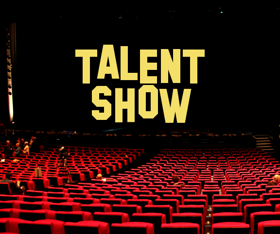 Talent Show Results